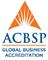 Accreditation Council for Business Schools & Programs (Candidate)